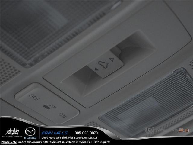 2019 Mazda CX-3 GT (Stk: 19-0156) in Mississauga - Image 20 of 24
