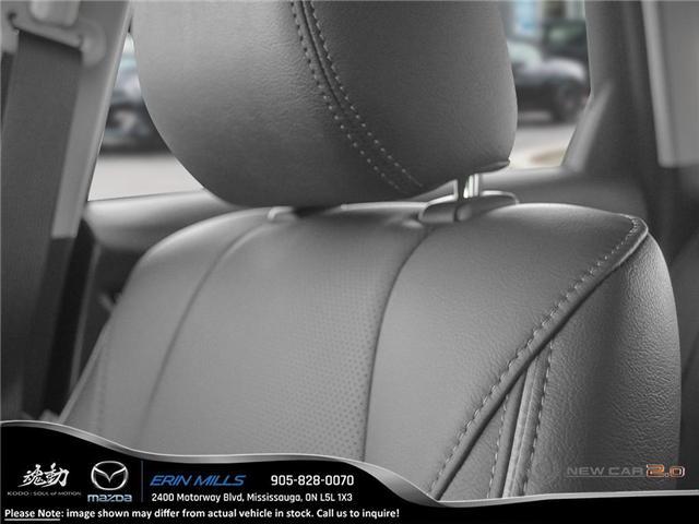 2019 Mazda CX-3 GT (Stk: 19-0156) in Mississauga - Image 21 of 24