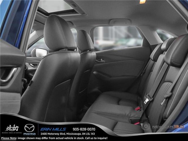 2019 Mazda CX-3 GT (Stk: 19-0156) in Mississauga - Image 22 of 24