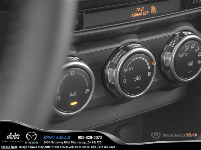 2019 Mazda CX-3 GT (Stk: 19-0156) in Mississauga - Image 24 of 24