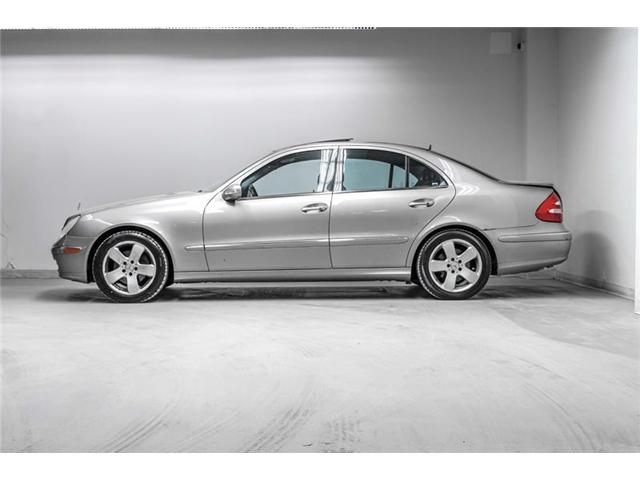 2006 Mercedes-Benz E-Class Base (Stk: A11748AA) in Newmarket - Image 3 of 19