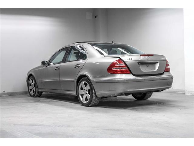 2006 Mercedes-Benz E-Class Base (Stk: A11748AA) in Newmarket - Image 4 of 19