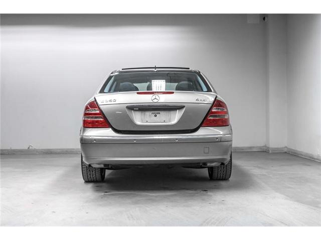 2006 Mercedes-Benz E-Class Base (Stk: A11748AA) in Newmarket - Image 5 of 19