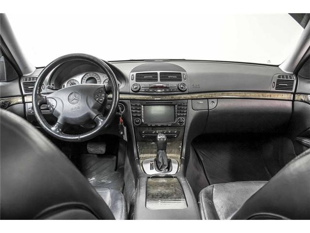 2006 Mercedes-Benz E-Class Base (Stk: A11748AA) in Newmarket - Image 8 of 19