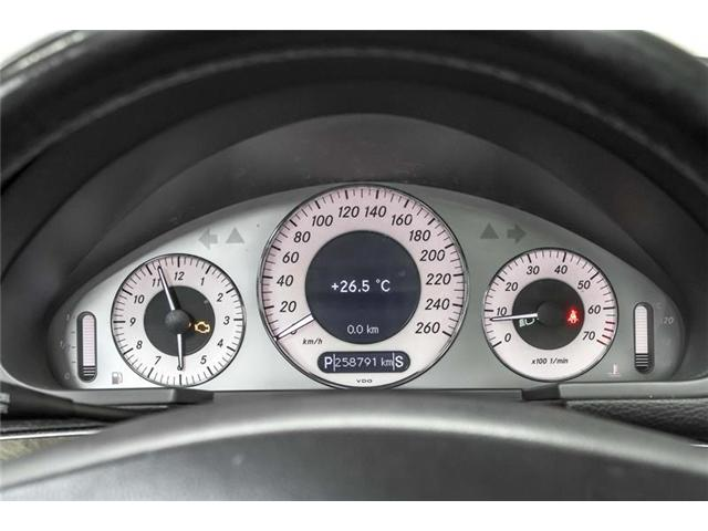 2006 Mercedes-Benz E-Class Base (Stk: A11748AA) in Newmarket - Image 11 of 19