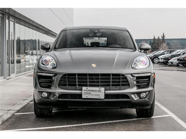 2018 Porsche Macan S (Stk: U7672) in Vaughan - Image 2 of 22