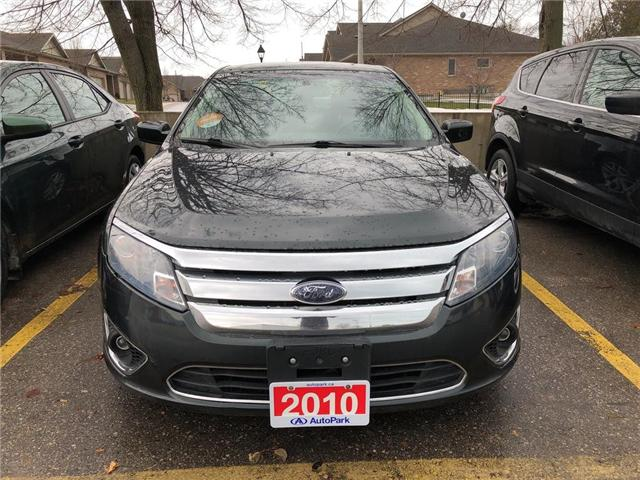 2010 Ford Fusion SEL (Stk: U14018) in Goderich - Image 2 of 5
