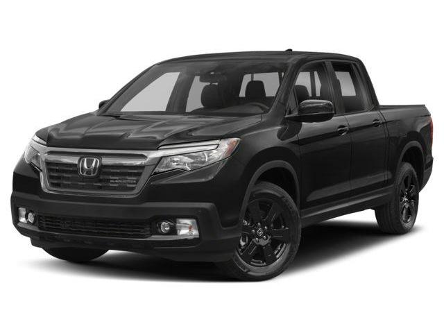 2018 Honda Ridgeline Black Edition (Stk: 8502300) in Brampton - Image 1 of 9