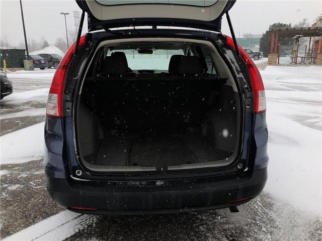 2014 Honda CR-V EX (Stk: U00319) in Goderich - Image 12 of 16