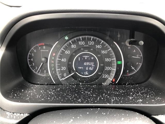 2014 Honda CR-V EX (Stk: U00319) in Goderich - Image 13 of 16