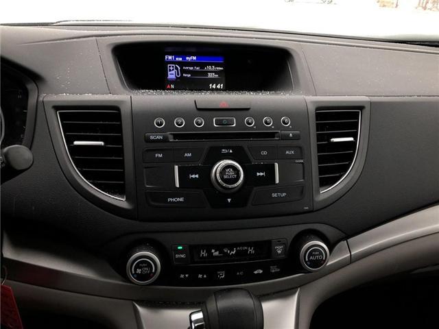 2014 Honda CR-V EX (Stk: U00319) in Goderich - Image 15 of 16