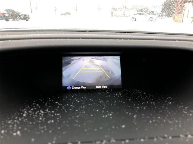 2014 Honda CR-V EX (Stk: U00319) in Goderich - Image 16 of 16