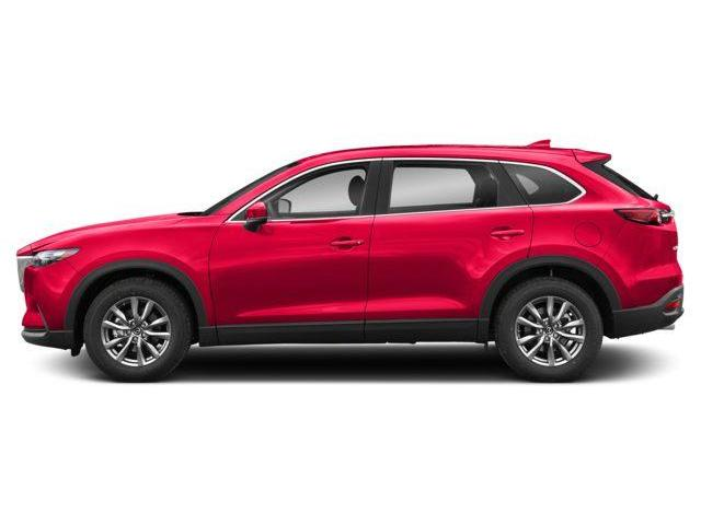2019 Mazda CX-9 GS-L (Stk: N4412) in Calgary - Image 2 of 9