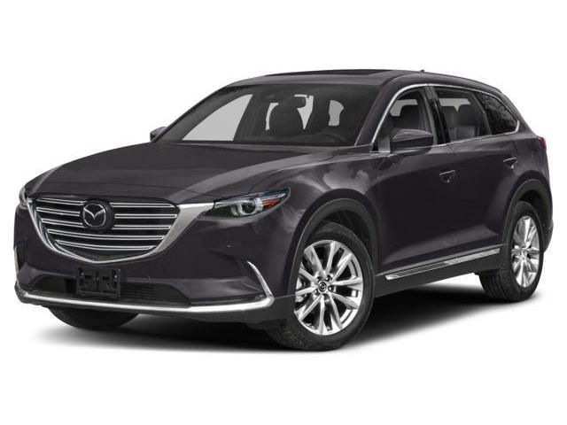 2019 Mazda CX-9 GT (Stk: N4413) in Calgary - Image 1 of 8