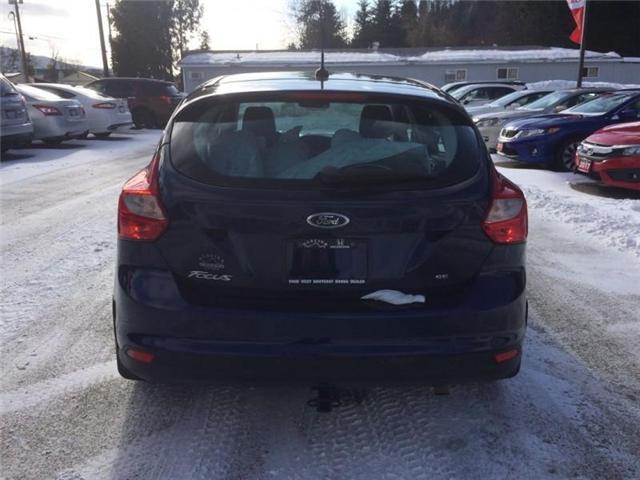 2012 Ford Focus SE (Stk: V-0706-A) in Castlegar - Image 5 of 21