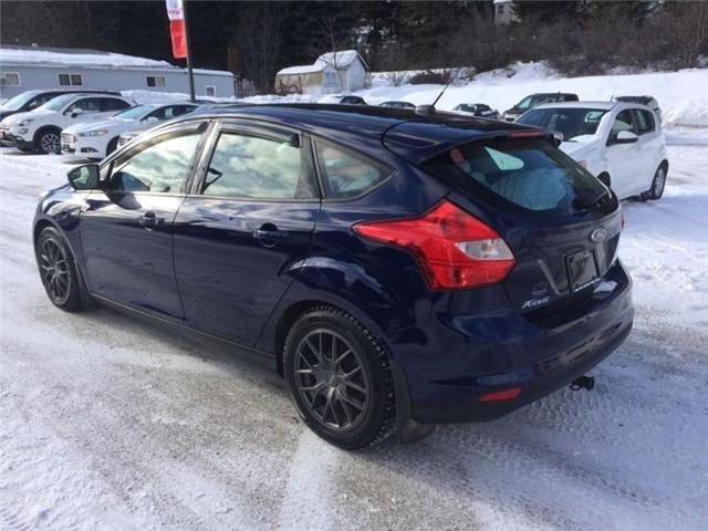 2012 Ford Focus SE (Stk: V-0706-A) in Castlegar - Image 7 of 21
