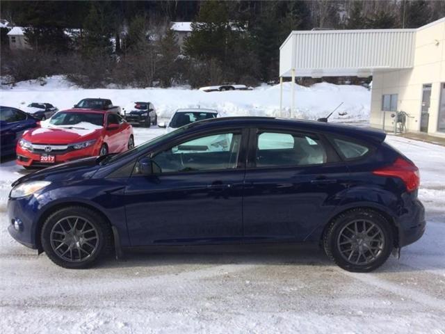2012 Ford Focus SE (Stk: V-0706-A) in Castlegar - Image 8 of 21