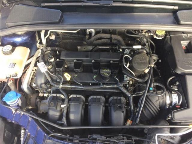 2012 Ford Focus SE (Stk: V-0706-A) in Castlegar - Image 10 of 21