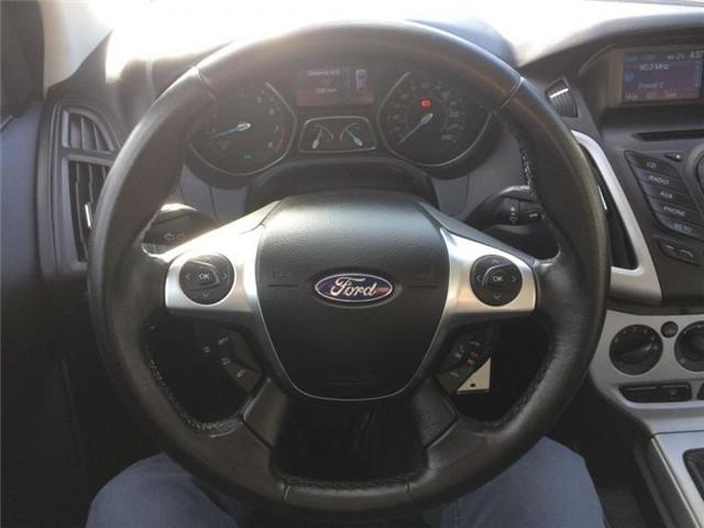2012 Ford Focus SE (Stk: V-0706-A) in Castlegar - Image 12 of 21