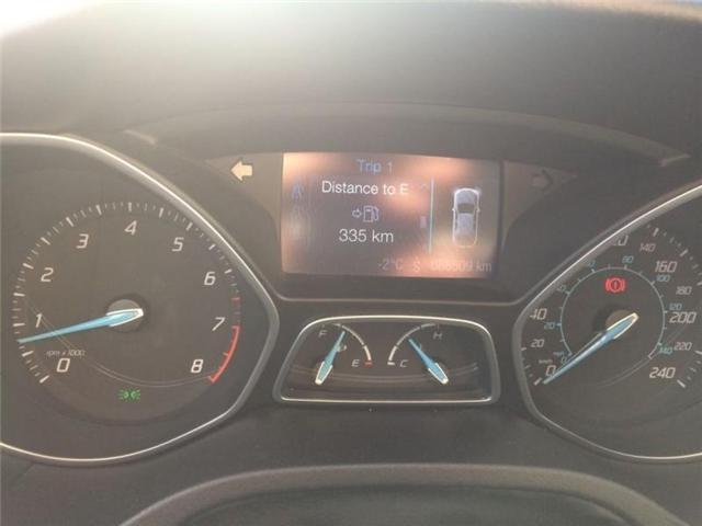 2012 Ford Focus SE (Stk: V-0706-A) in Castlegar - Image 13 of 21