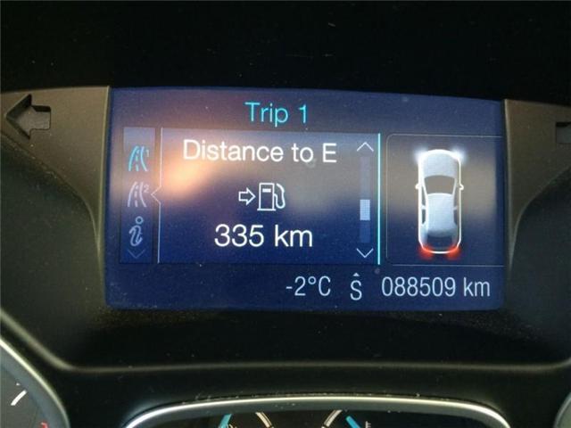 2012 Ford Focus SE (Stk: V-0706-A) in Castlegar - Image 14 of 21