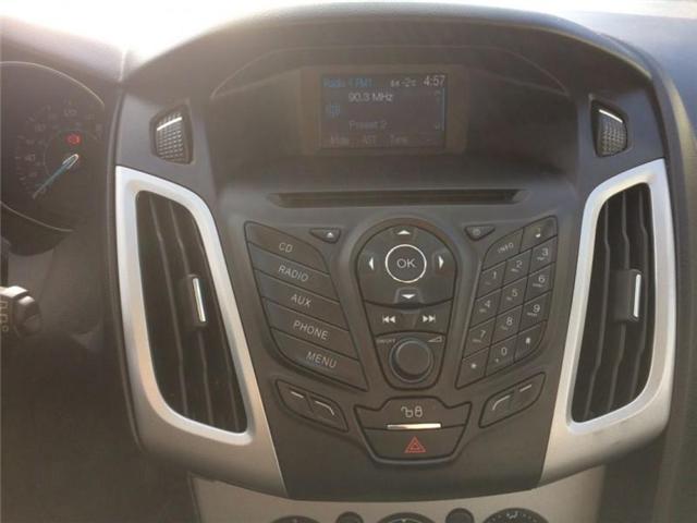 2012 Ford Focus SE (Stk: V-0706-A) in Castlegar - Image 15 of 21