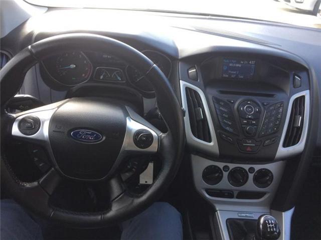 2012 Ford Focus SE (Stk: V-0706-A) in Castlegar - Image 19 of 21