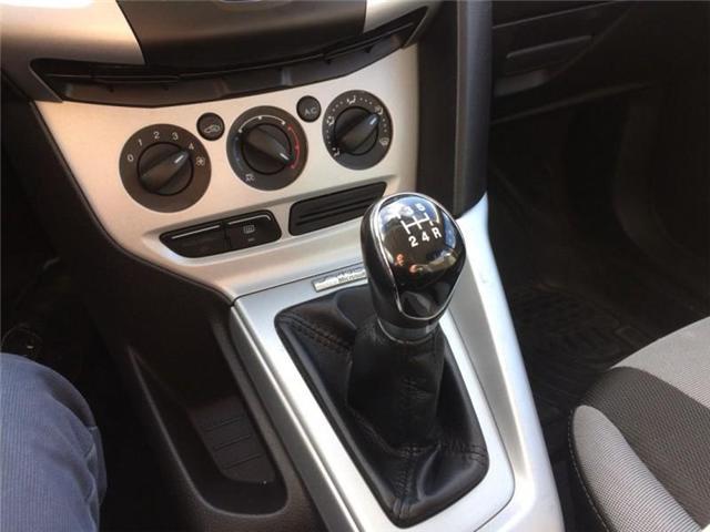 2012 Ford Focus SE (Stk: V-0706-A) in Castlegar - Image 20 of 21