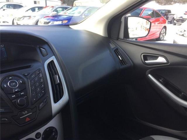2012 Ford Focus SE (Stk: V-0706-A) in Castlegar - Image 21 of 21