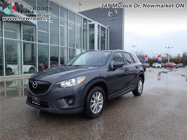 2014 Mazda CX-5 GS (Stk: 40796A) in Newmarket - Image 2 of 30