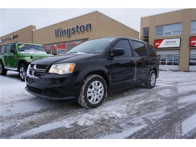 2014 Dodge Grand Caravan SE/SXT (Stk: 18J048A) in Kingston - Image 2 of 21
