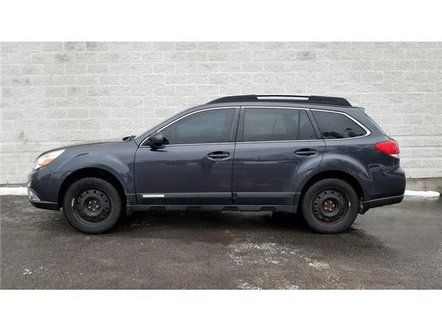 2012 Subaru Outback 3.6R Limited Package (Stk: 18P203A) in Kingston - Image 1 of 27