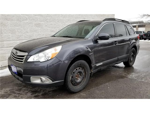2012 Subaru Outback 3.6R Limited Package (Stk: 18P203A) in Kingston - Image 2 of 27