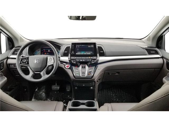 2019 Honda Odyssey Touring (Stk: 19018) in Kingston - Image 15 of 30