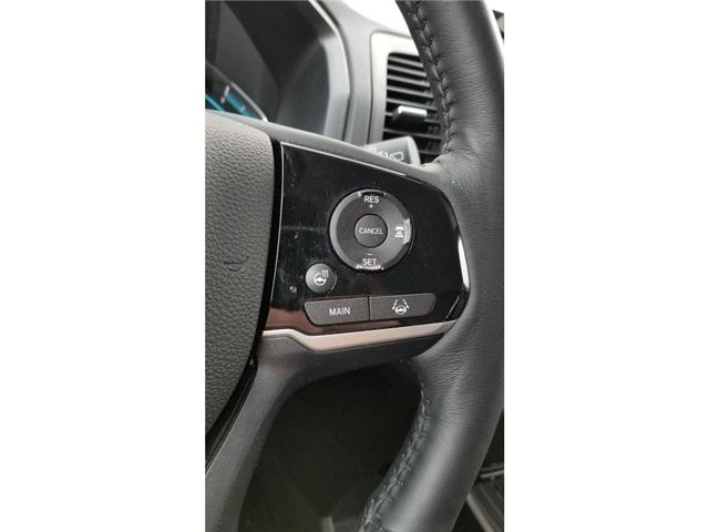 2019 Honda Odyssey Touring (Stk: 19018) in Kingston - Image 19 of 30