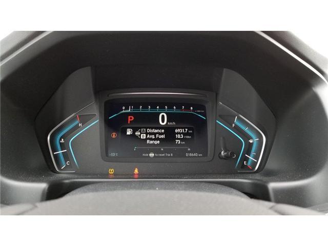 2019 Honda Odyssey Touring (Stk: 19018) in Kingston - Image 20 of 30