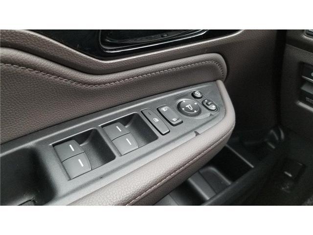 2019 Honda Odyssey Touring (Stk: 19018) in Kingston - Image 29 of 30