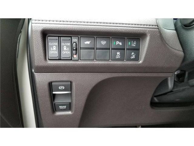 2019 Honda Odyssey Touring (Stk: 19018) in Kingston - Image 30 of 30