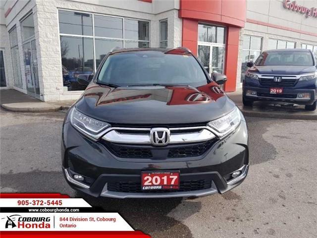 2017 Honda CR-V Touring (Stk: G1747) in Cobourg - Image 2 of 11