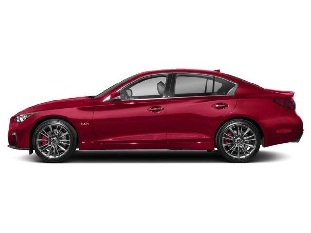 2019 Infiniti Q50 3.0t Red Sport 400 (Stk: K584) in Markham - Image 2 of 9