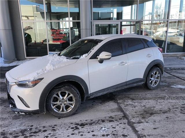 2016 Mazda CX-3 GS (Stk: 35163A) in Kitchener - Image 3 of 27