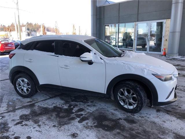 2016 Mazda CX-3 GS (Stk: 35163A) in Kitchener - Image 6 of 27