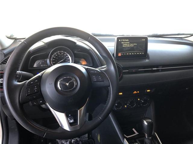 2016 Mazda CX-3 GS (Stk: 35163A) in Kitchener - Image 13 of 27