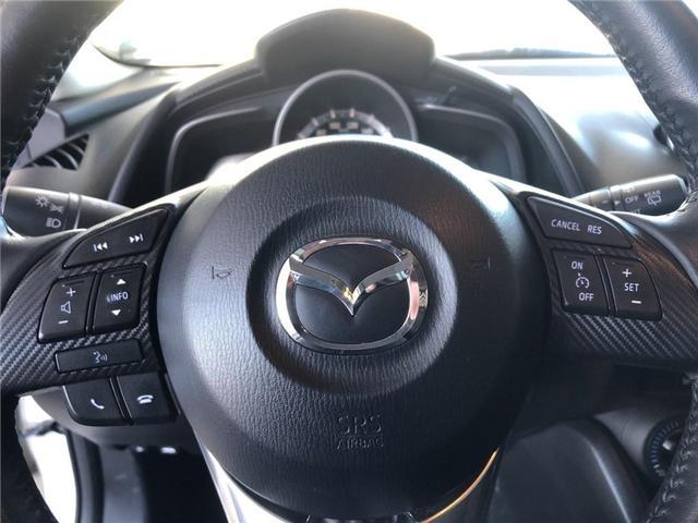 2016 Mazda CX-3 GS (Stk: 35163A) in Kitchener - Image 14 of 27