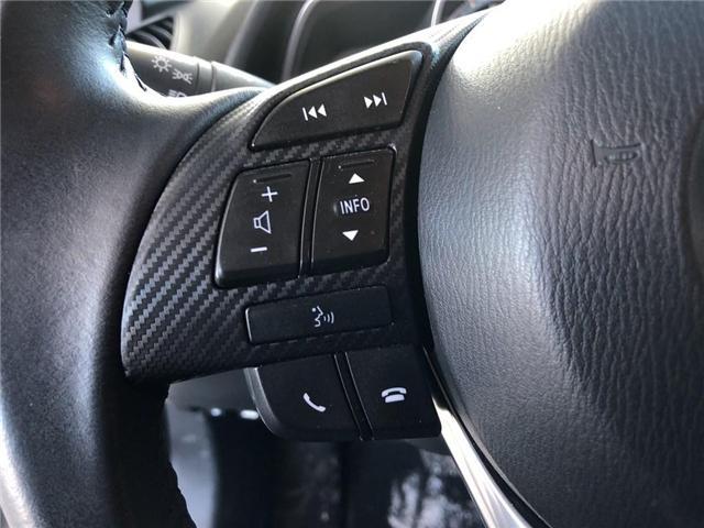 2016 Mazda CX-3 GS (Stk: 35163A) in Kitchener - Image 15 of 27
