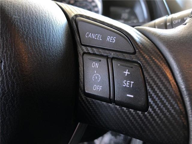 2016 Mazda CX-3 GS (Stk: 35163A) in Kitchener - Image 16 of 27