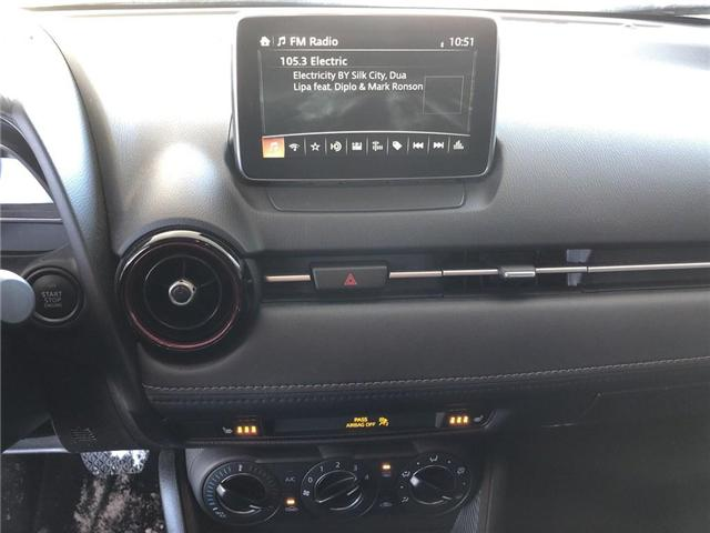 2016 Mazda CX-3 GS (Stk: 35163A) in Kitchener - Image 18 of 27