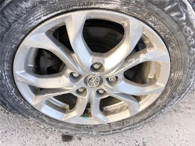 2016 Mazda CX-3 GS (Stk: 35163A) in Kitchener - Image 26 of 27