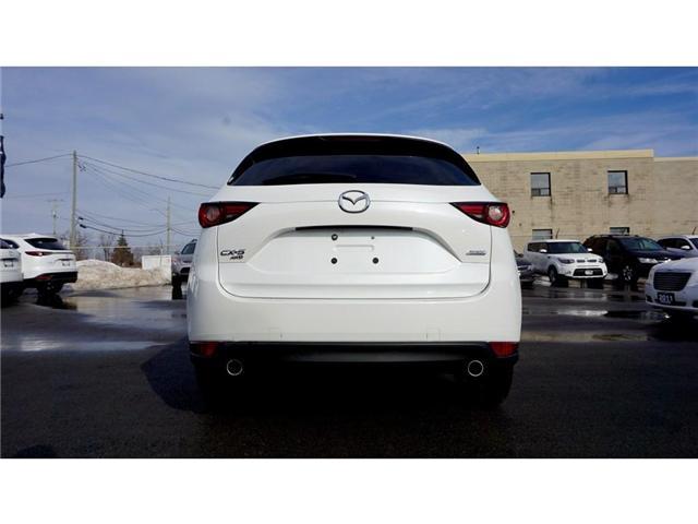 2018 Mazda CX-5 GT (Stk: HR733) in Hamilton - Image 7 of 30