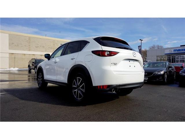 2018 Mazda CX-5 GT (Stk: HR733) in Hamilton - Image 8 of 30